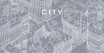 City by PaperMint