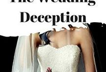 The Wedding Deception / Have kidnappers have taken advantage of the weather or is the bride a clever con woman?