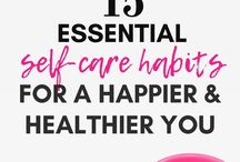 Wellbeing / Self-Care