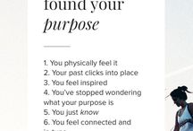 Passions / Happiness, Journaling, Creativity!