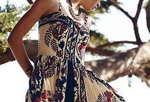 Fashion / by Bonnie Schaffner