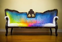 Fabulous Furniture  / by Skyler Bourgeois