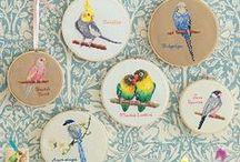 Birds ★
