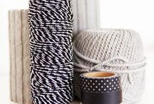 Twine ★ / by HIP in style