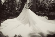 My Dream Wedding / by Katie Estabrook