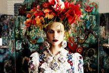 Fashion SS12 Prints :) / by Black Swan