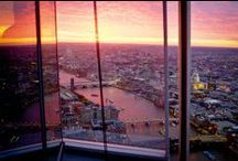 LONDON travel tips and places to visit / by Black Swan