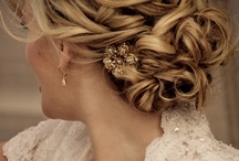 ♥ Romantic Hair ♥ / by Mary Godwin