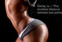 Fitness / by Lizabeth Love