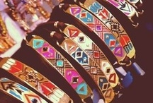 Accessories that inspire me / by Lily Moreno