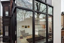 Interior Design  / by Lily Moreno