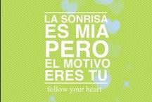 My instagrams / Follow me on Instagram @lilianamoreno_