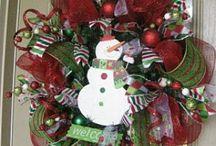 Christmas / by Deborah Cummins