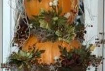 Halloween/Fall / by Deborah Cummins
