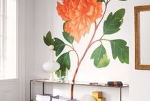 Audrey bedroom ideas / by Jane Townsend