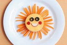 Food: Overblijf en bento / Leuke en makkelijke recepten en ideeën voor kinderen. Lunch en tussendoortjes voor op school en onderweg.