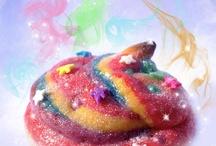 Themafeest: Feeën / Tips en inspiratie voor het organiseren van een origineel kinderfeestje. Inclusief traktaties, uitnodiging, spelletjes, verjaardagstaart, slingers, versiering en meer feestideeën!