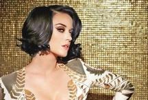 Katy Perry / Inspires me, makes me happy ... make me live