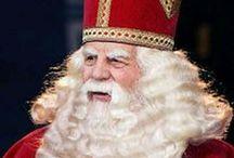 Themafeest: Sinterklaas / 5 december is het Heerlijk Avondje: dan vieren we de verjaardag van Sinterklaas. Met cadeautjes, zelfgeschreven gedichtjes, surprises en heel veel pepernoten.  Op dit board veel fijne knutsels, traktaties en ideeën voor Sinterklaas!