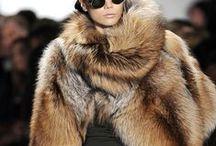 F for Fabulous Furs / by Iris Ann Norman
