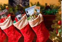 DNR Holiday Gift Guide / Click image to purchase wonderful holiday gifts for all of your outdoor lovers!