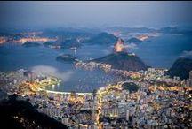 RIO-Brazil / by Black Swan
