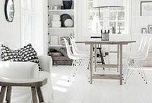 Scandinavian home ★