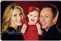 Family Portraits by Mimika Cooney / #FamilyPortraits #PortraitPhotography