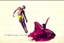 Dance Photography by Mimika Cooney / #Dancers #Dancing #DancePhotography #Photography