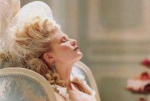 Marie Antoinette  / #MarieAntoinette #Inspiration