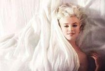 Marilyn Monroe / #Marilyn #MarilynMonroe