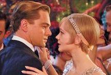 Great Gatsby / #GreatGatsby #Gatsby
