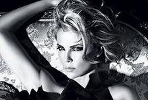 Charlize Theron / #Celebrity #Celebrities