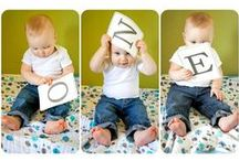 Silas' First Birthday / by Chelsea Haston