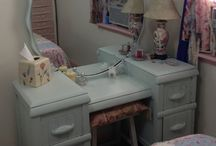 Shabby Chic / by Resah Coleman