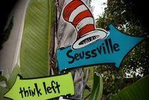 Seussville / by Enid Pueyo