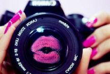 About photography... / by Enid Pueyo