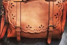 Bags bags bags / by Enid Pueyo