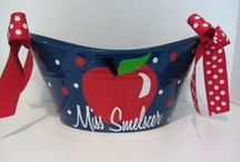 Gift baskets / by Lizabeth Love