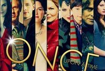 Once Upon A Time / Highlights of the amazing tv series Once Upon A Time / by Anna Glenn