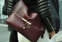 Handbags / by Bonnie Schaffner