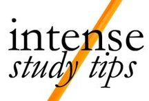 A's For Days / Study tips to help improve your grades. / by BiggerBooks