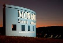 Monash South Africa / Situated in Johannesburg, Monash University's South Africa campus was opened in 2001. Students are offered a broad range of fields of study; MU comprises of a fitness centre and 13 different sporting clubs as well as a number of student associations. There's more info at www.monash.ac.za!