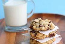 Cookies / by Monika Dlugopolski