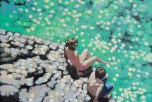Art in paintings