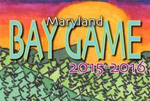 Maryland Bay Game