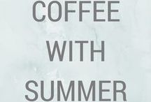 COFFEE WITH SUMMER / CWS is a community for those who want to be encouraged by truth, challenged by potential, and emboldened to have real conversations on how to grow authentically and intentionally. -- http://coffeewithsummer.com/