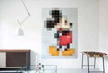 IXXI Wall Art / Wall art like you've never seen it before!