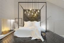 * Sweet  Dreams / Bed room Camere da letto