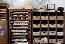 *  Storage / Storage, magazzini, immagazzinamento, riporre, ordine, soluzioni estetiche, catalogare, ante, cassetti, ripiani